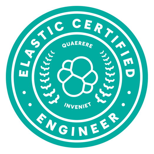 Elasticsearch Elastic Security Certified Engineer