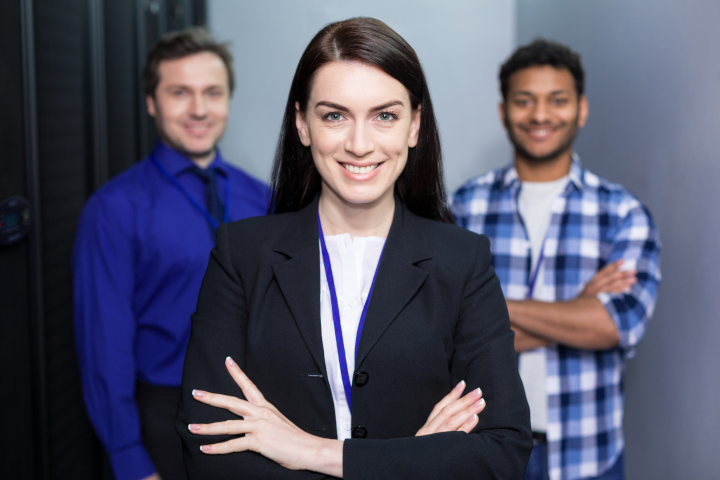 CISSP certified cyber security consultants