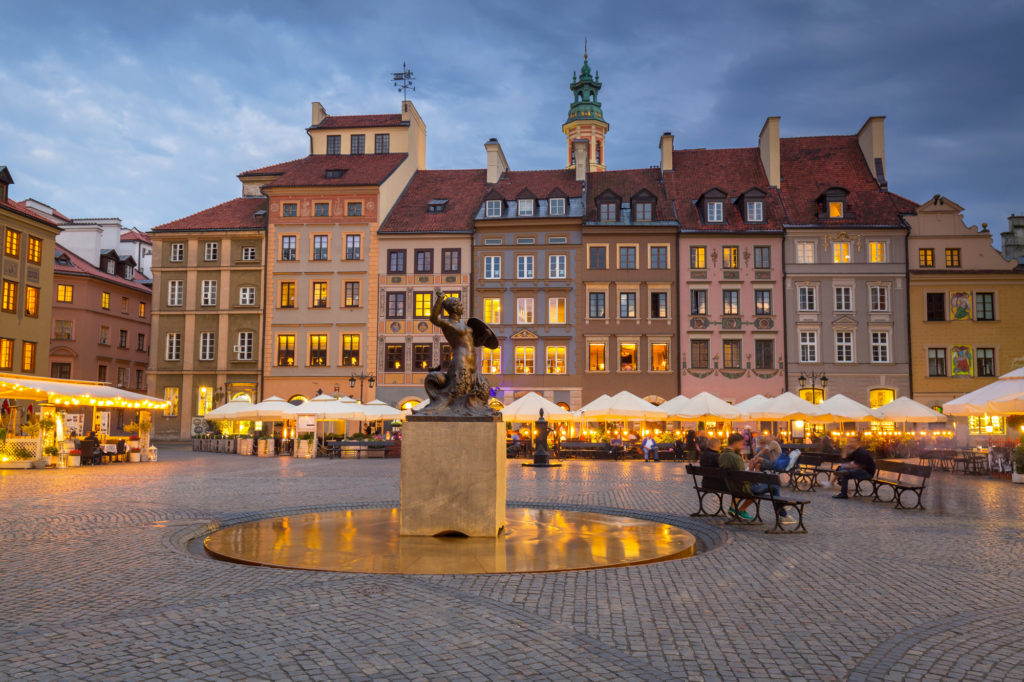 Sofecta Cyber Security Experts Polska