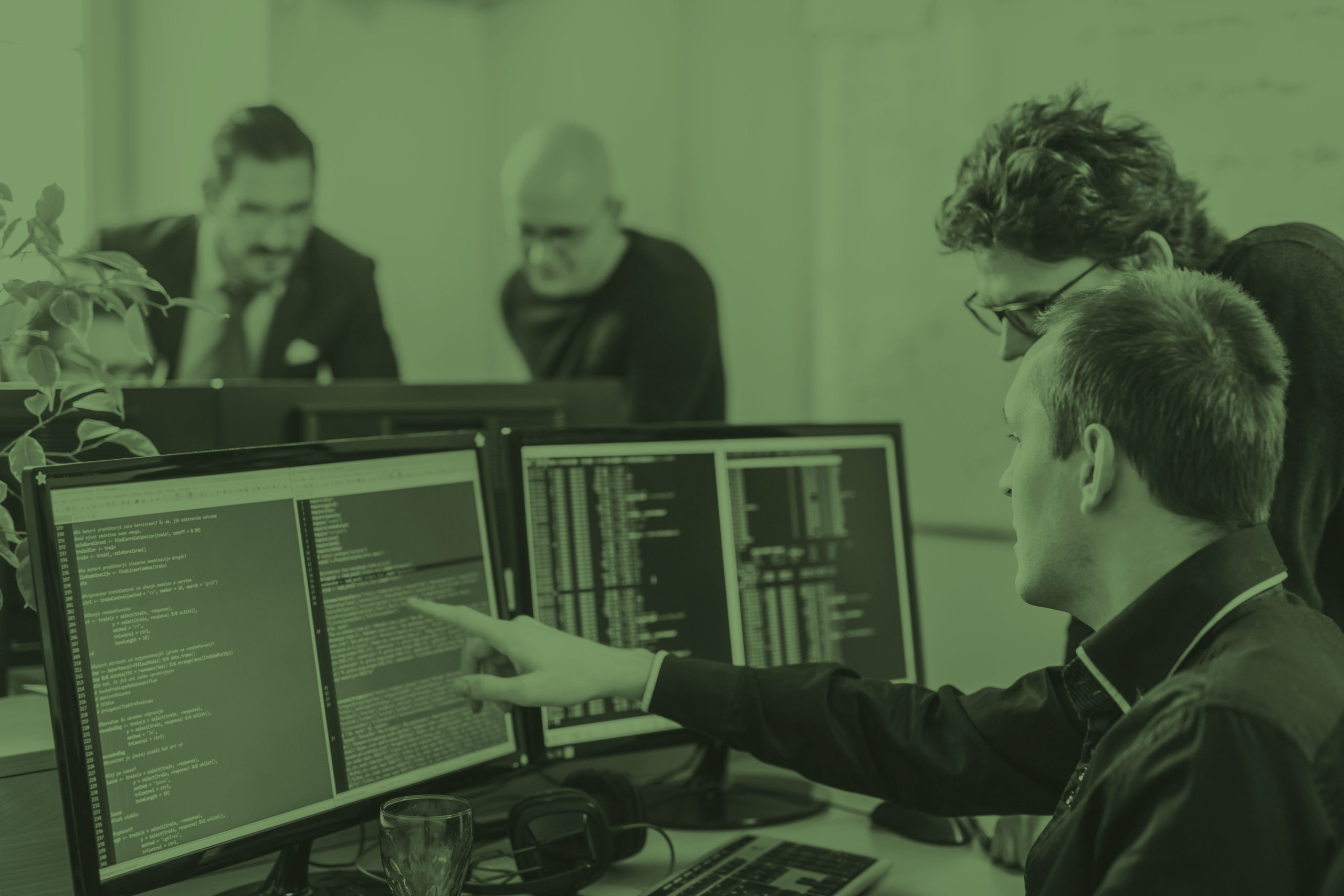 Microsoft Azure Consulting Sofecta